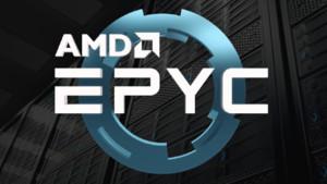AMD Epyc 7371: Hochfrequenz-CPU mit 32 Threads für Spezialfälle