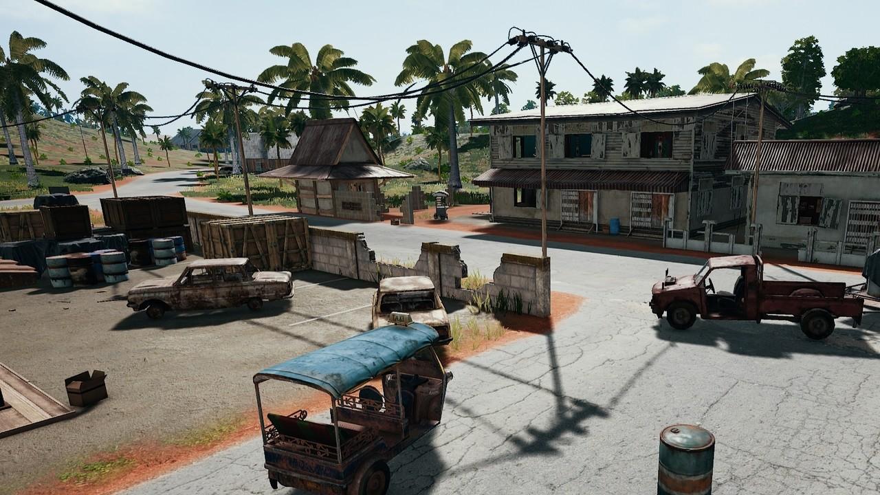 Battle Royale: PUBG offiziell für die PlayStation 4 angekündigt