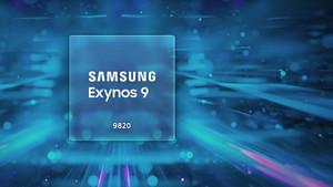 Samsung Galaxy S10: Exynos 9820 kommt in 8nm mit neuer CPU, GPU und NPU