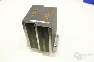Referenzkühler für Dual-Core-Xeon