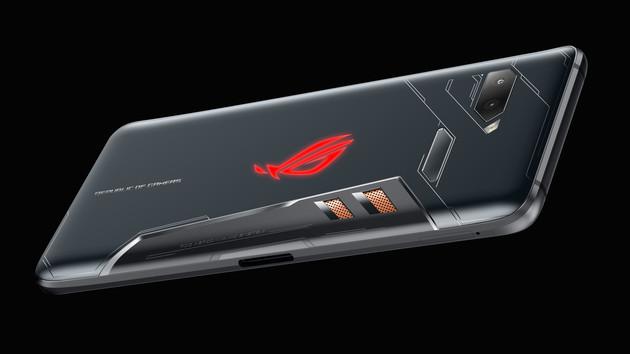 Gaming-Smartphone: Asus ROG Phone ab sofort für 899Euro verfügbar