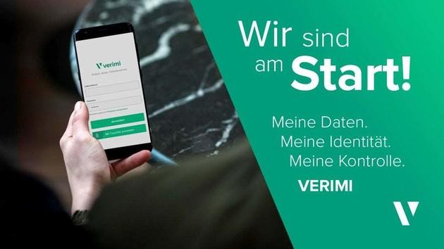 Verimi: Neue Partner für den Single-Sign-on-Dienst