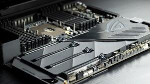 Asus-CEO Jerry Shen: Intel-CPUs noch bis zum zweiten Quartal 2019 knapp