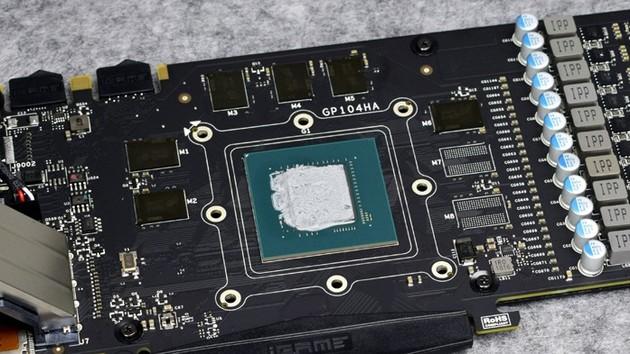 GTX 1060 mit GDDR5X: Gerüchte um GP104-Resteverwertung bestärkt