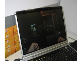 Sonoma mit nVidia GeForce 6 Go