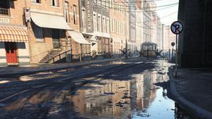 Battlefield V mit DXR im Test: Die Strahlen sind los