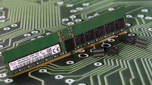 DDR5-5200: SK Hynix bringt ersten DDR5-Speicher nach JEDEC-Standard
