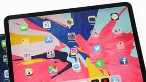 Apple iPad Pro (2018) im Test: Das beste Premium-Tablet bleibt genau das