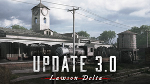 Hunt: Showdown: Update 3.0 bringt neue Map Lawson Delta