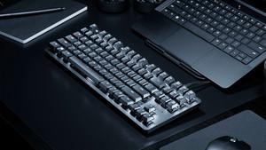 Razer Blackwidow Lite: Mechanische Tastatur für professionelle Nicht-Spieler