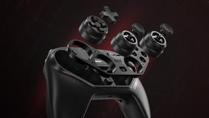 Astro C40 TR: Hochmodulares Gamepad für PlayStation und PC