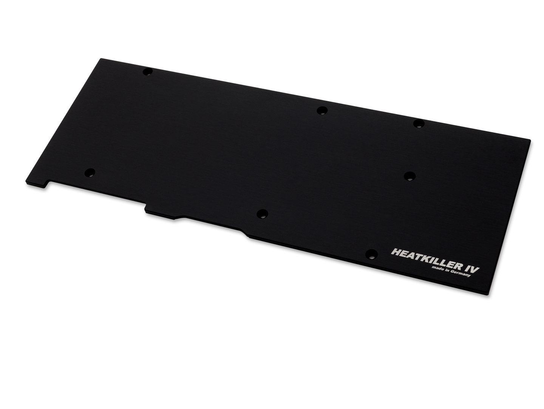 Watercool Heatkiller IV Backplate