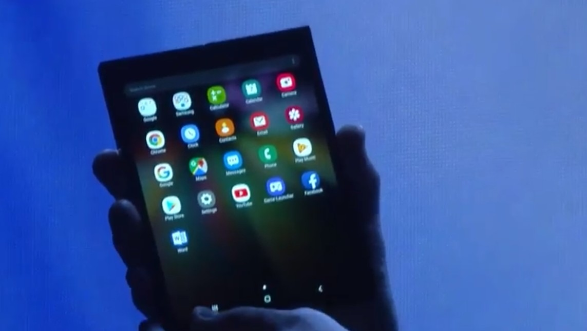 Samsung auf Talfahrt: Falt-Smartphone und Galaxy S10 sollen Krise beenden