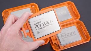 Ryzen Threadripper 1920X: Zwölf-Kern-Prozessor fällt im Preis unter 350 Euro
