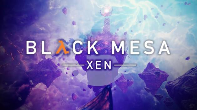 Black Mesa: Xen für Half-Life-Mod erscheint im 2. Quartal 2019