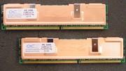 Im Test vor 15 Jahren: Registered-RAM für den Athlon 64 FX