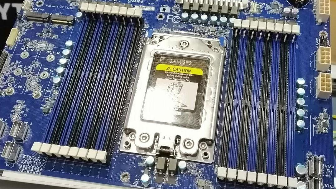 CPU-/GPU-Gerüchte: Intels 48-Kerner, AMDs 64-Kerner und Nvidia RTX 2060