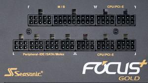 Sea Sonic Focus Plus: Überlastabschaltung mit Vega-Grafikkarten
