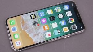 iPhone X: Apple soll Produktion wieder aufgenommen haben