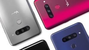 Patent: LG liebäugelt mit 16 Linsen im Smartphone