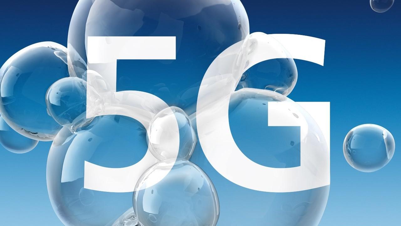 5G: Vergabebedingungen ohne Pflicht für National Roaming