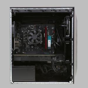 HP Omen Obelisk im Test: Der Gaming-PC für DIY-Spieler vom OEM