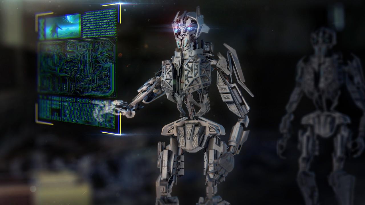 Künstliche Intelligenz: Bitkom fordert KI-Strategie von der Bundesregierung