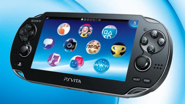 Sony Ps Vita Game Cartridge : Playstation vita sony hat neue spiele cartridge