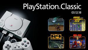 """PlayStation Classic: Spiele und Wiedergabe lassen """"zu Wünschen übrig"""""""