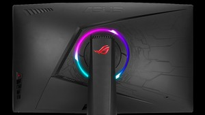 Asus XG32VQR: WQHD-Monitor mit FreeSync2 und 144 Hz