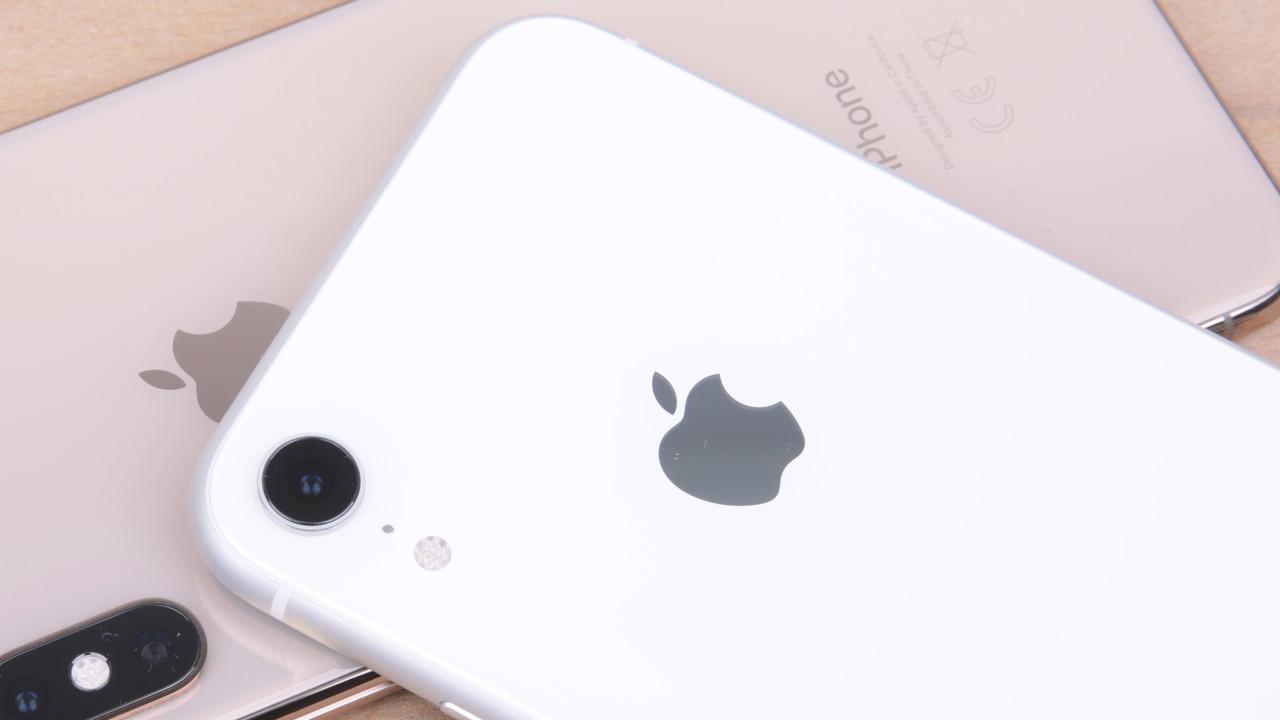 Apple: iPhone Xr verkauft sich laut Firmensprecher blendend