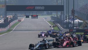 F1 2018 mit DX12 (Beta) im Test: Mehr FPS auf allen Systemen sind noch nicht nutzbar