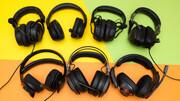 Gaming-Headsets im Test: Asus, beyerdynamic, HyperX, HP, Razer, Sennheiser & Teufel