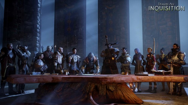 Dragon Age: BioWare verspricht Infos in den kommenden Monaten