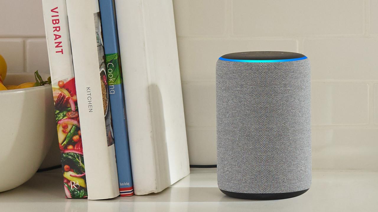 Alexa-Skill: Apple Music kommt für Amazon Echo