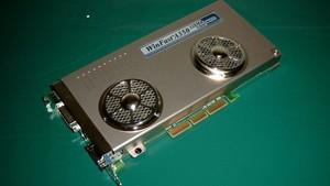 Im Test vor 15 Jahren: 6 × GeForce FX 5900 (SE/Ultra) von 220 bis 499 Euro