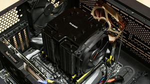 Kühlung für Threadripper im Test: TR4-Luftkühler für 32 CPU-Kerne im Vergleich