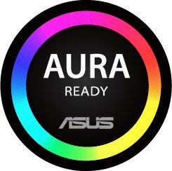 Kompatibel zu Asus Aura