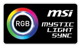 Kompatibel zu MSI Mystic Light
