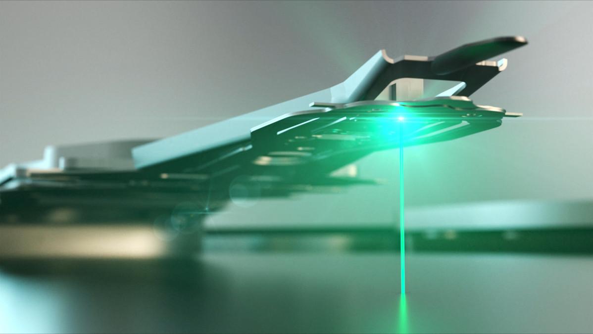 "Seagate Exos: Erste HAMR-HDD mit 16 TB ""voll funktionsfähig"""