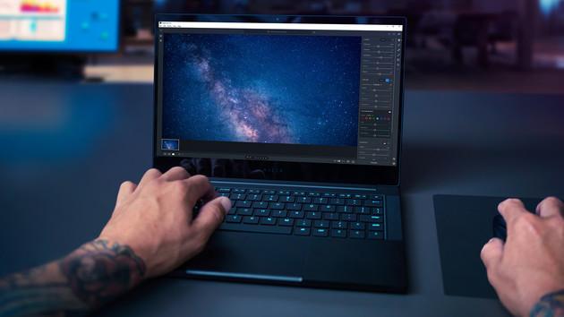 Razer Blade Stealth 2019: Schlankes Notebook erstmals mit dedizierter GPU