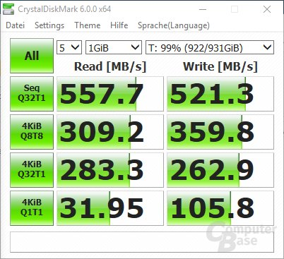 Samsung 860 QVO 10 GB frei (2)