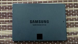 Samsung SSD 860 QVO: Mit Potential zum Datengrab mit Flash statt Plattern