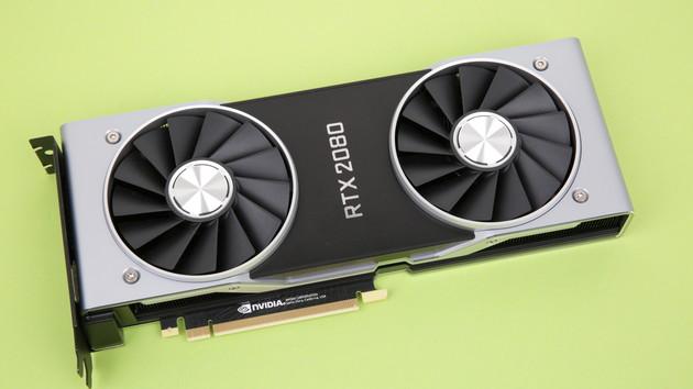 GeForce 417.22 WHQL: Nvidias dritter Grafiktreiber innerhalb einer Woche