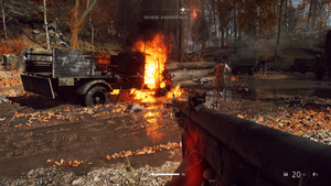 Battlefield V: Patch für mehr DXR-Leistung vorerst verschoben