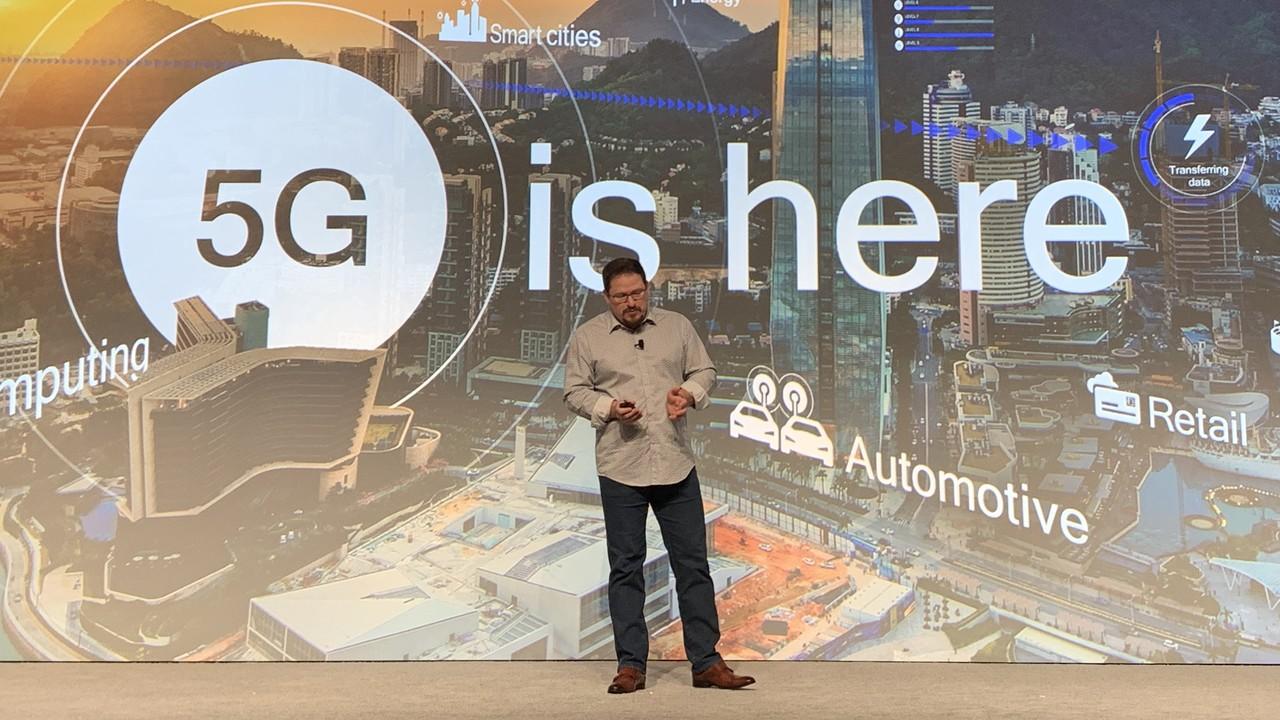 Qualcomm: 5G-Smartphones sind kompliziert und kommen 2019