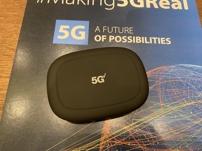 5G-Hotspot von Inseego