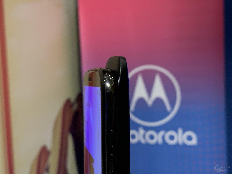 Moto Mod für das Moto Z3