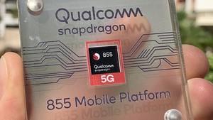 Snapdragon 855 und X50: Inseego, Motorola & Samsung zeigen erste 5G-Geräte