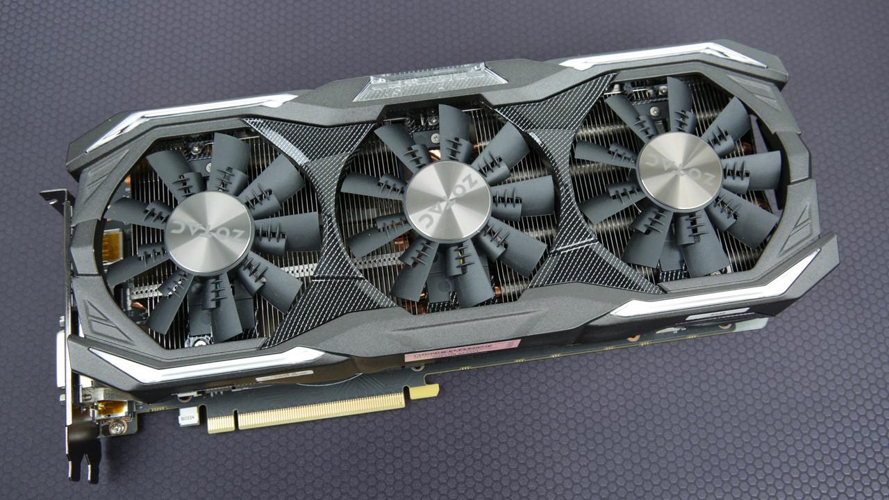 Nvidia: Auch die GeForce GTX 1070 erhält optional GDDR5X